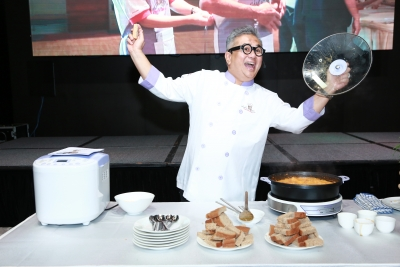Pensonic Chef Like Season 3 Campaign Launch