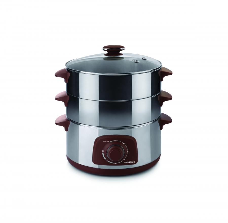 Kitchen Appliances Built In Steamer